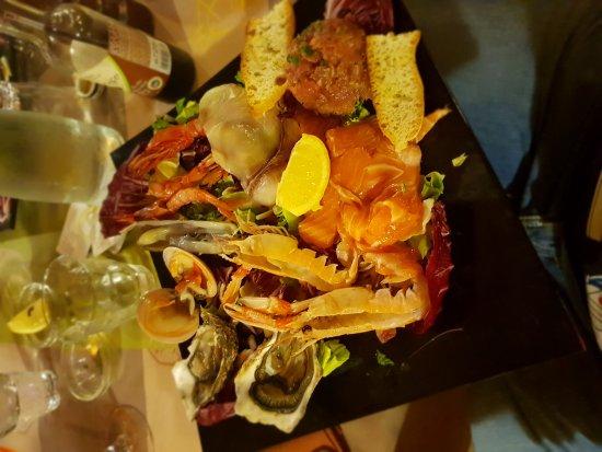 Bagno a Ripoli, Italy: 20170914_205632_large.jpg