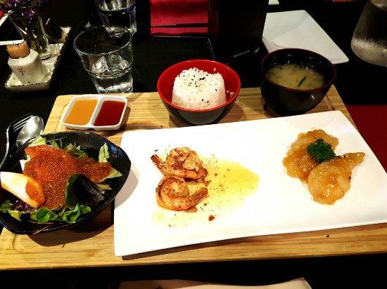 Japanese Restaurant In Myaree
