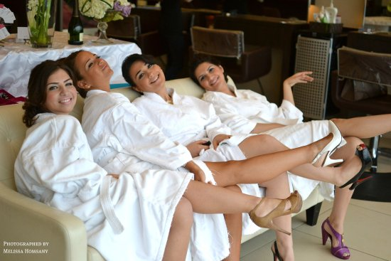 Rejuveness: Group Spa Booking