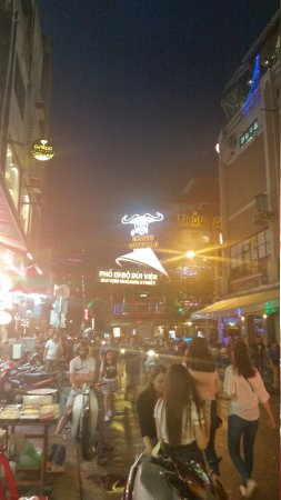 Asian Ruby Park View Hotel: 20170916_181507_large.jpg