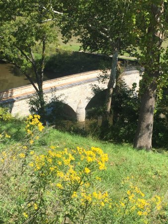 Sharpsburg, MD: Burnside's Bridge