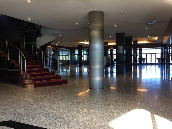 Montebelo Viseu Congress Hotel : photo0.jpg