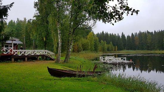 Mikkeli, Finlândia: 20170914_111457_1_large.jpg