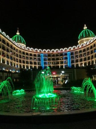 Adalya Elite Lara (Antalya, Turkey) - Resort Reviews