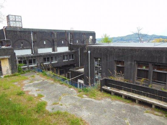 Former Toba Elementary School