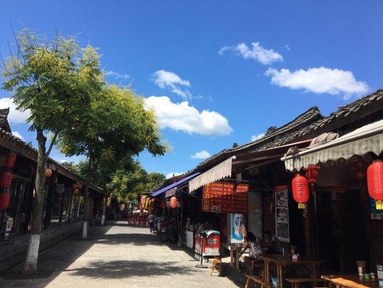 Langzhong Ancient Town: photo2.jpg