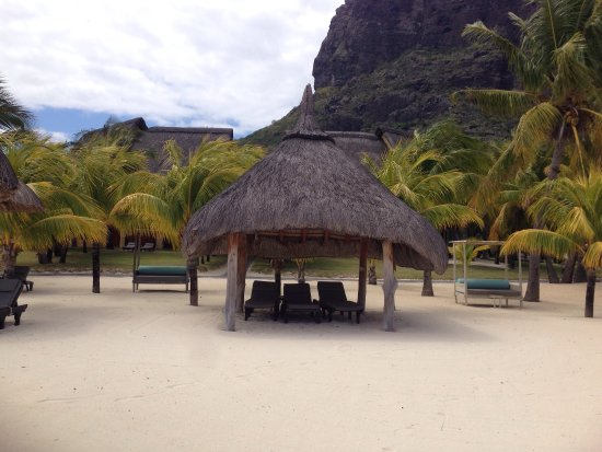 Le Morne Beach: photo2.jpg