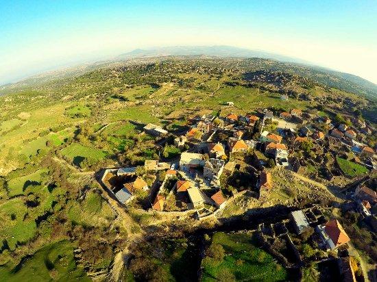 Koyunevi Köyü.