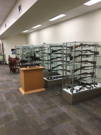 Vernal, UT: Old Guns