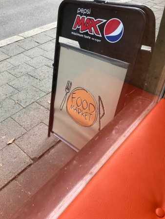 Hamar Municipality, Norway: Wok To Go - Asian Fusion