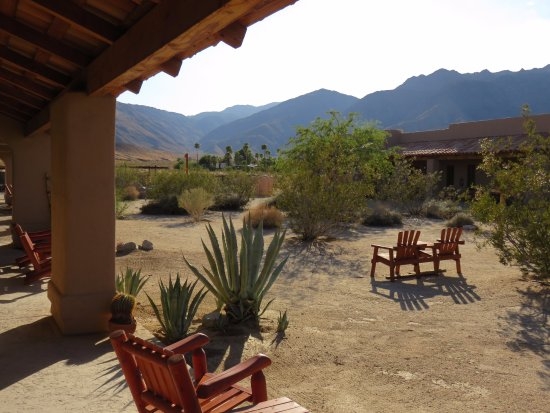 Borrego Valley Inn-bild