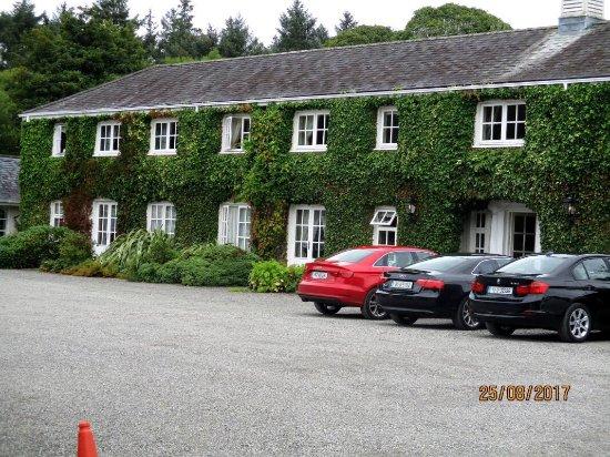 Dunlavin, Ирландия: photo0.jpg