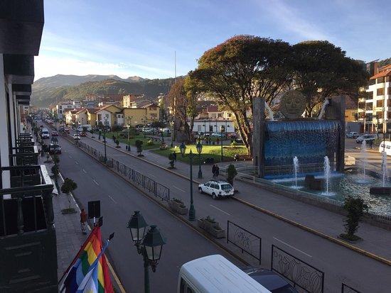 Eco Inn Cusco: photo1.jpg