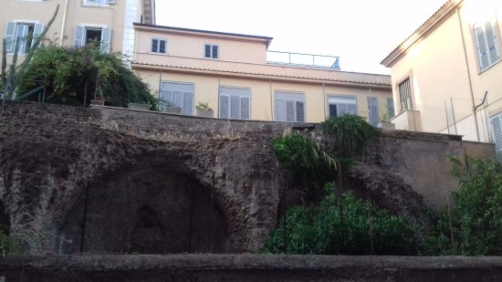 Domus aurea rome italy top tips before you go with for Domus address