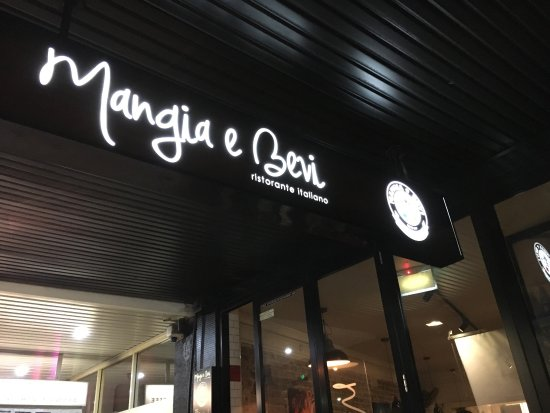「Mangia E Bevi rose bay」の画像検索結果