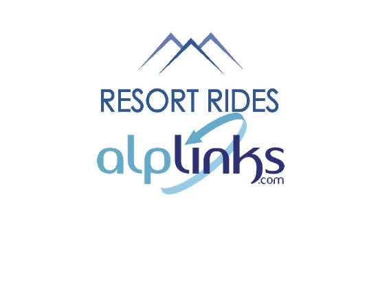 Les Houches, Frankreich: Resort Rides & Alplinks Transfers in the Megeve, Chamonix Region