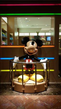 Oriental Hotel Tokyo Bay Photo