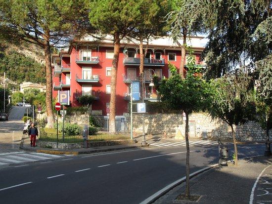 Green House Sorrento-bild