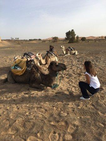 Kasbah Azalay Merzouga: photo2.jpg
