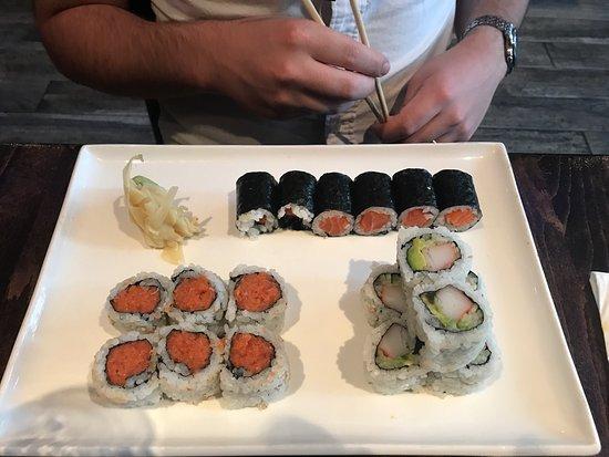 Ajisai japanese restaurant new york midtown for Ajisai japanese cuisine