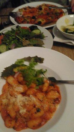 Italian Restaurant Marple
