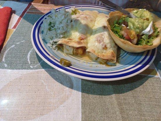 Restaurante Mexicano Arriba Photo