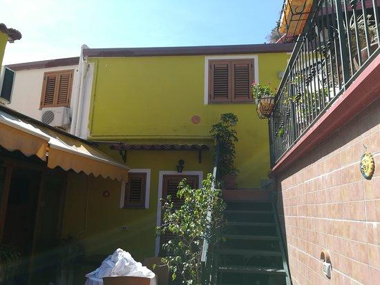 B&B Villa Maria: IMG_20170915_115706_large.jpg