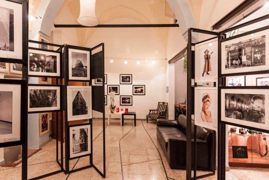 Federica Piccinni - Esposizione Permanente