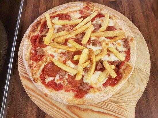 San Mauro Torinese, Italia: Bistro Gastronomico