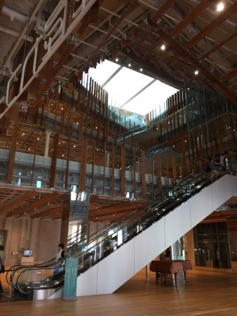 Toyama Glass Art Museum (Japan): Top Tips Before You Go (with Photos) - TripA...
