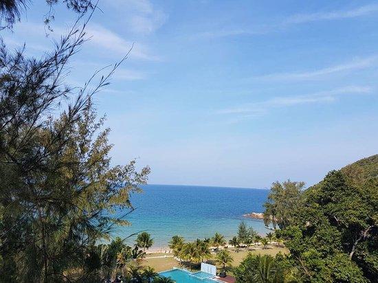 Sibu Island Accommodation