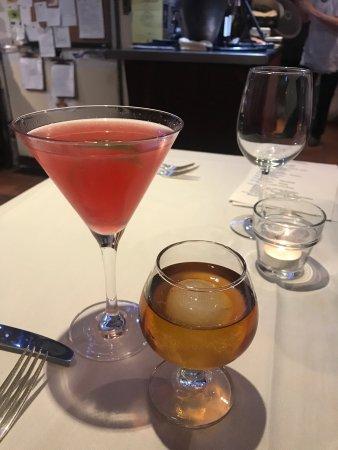 Rhinebeck, NY: The Tasting Room