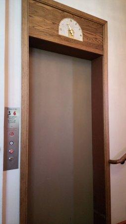 the vintage elevator picture of hotel normandie los angeles rh tripadvisor co nz