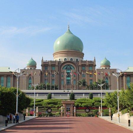 Putrajaya, Malaysia: IMG_20170906_195744_321_large.jpg