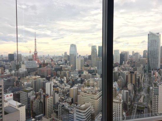 Park Hotel Tokyo: photo0.jpg