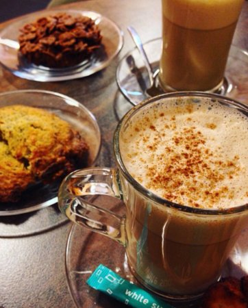 T4 Coffee & Food