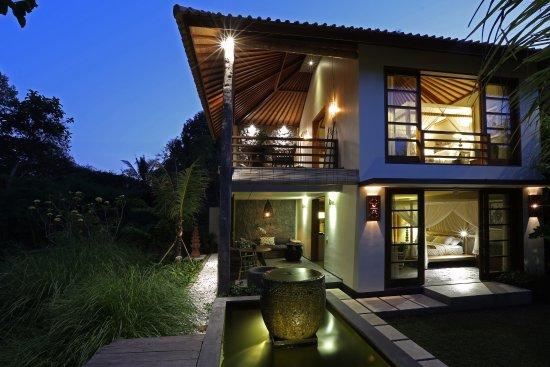 The Purist Villas and Spa: Garden Suite compound