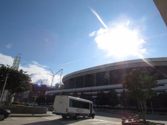 필립스 아레나(Philips Arena)