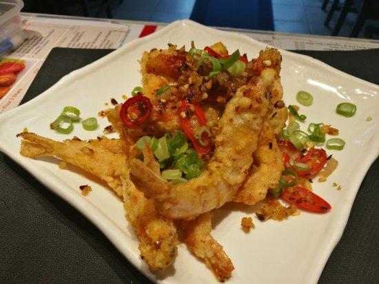 Chinese Food Banbury