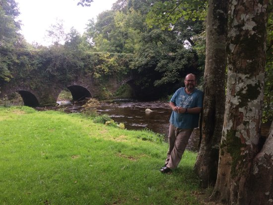 Cappoquin, Ireland: Beautiful spot