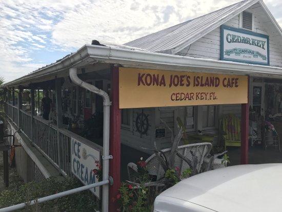 Cedar Key, Флорида: photo0.jpg
