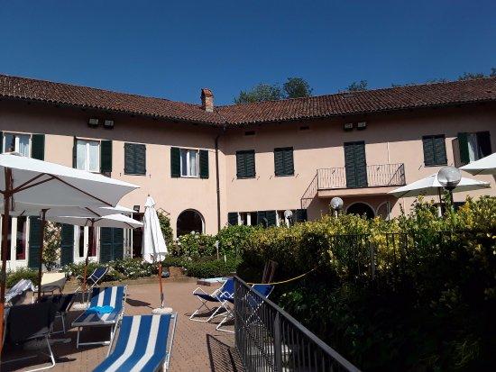 Pecetto Torinese, Italia: hotel du golf