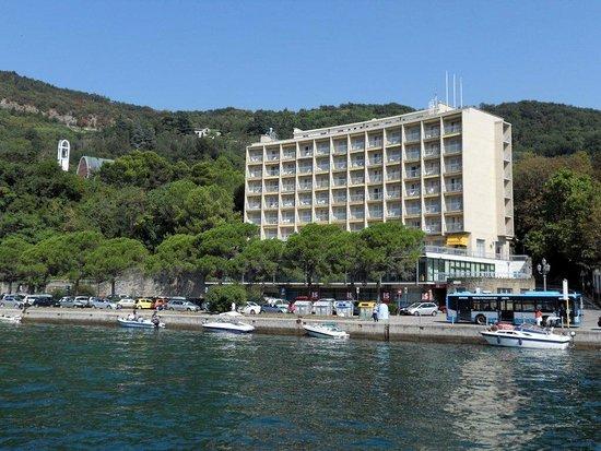 Stabilimento Riviera