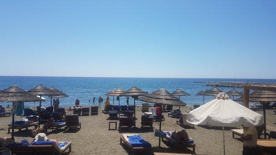 Mediterranean Beach Hotel : 20170908_122348_large.jpg