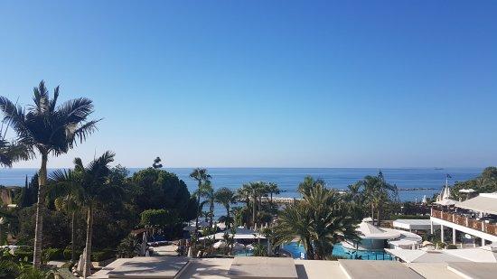 Mediterranean Beach Hotel : 20170908_085629_large.jpg