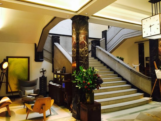 Town Hall Hotel : photo3.jpg