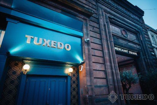 Tuxedo Glasgow