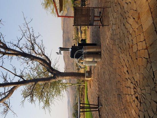 Bakubung Bush Lodge: Bakubung