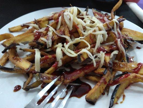 Albolote, España: Restaurante asador casa Aitor