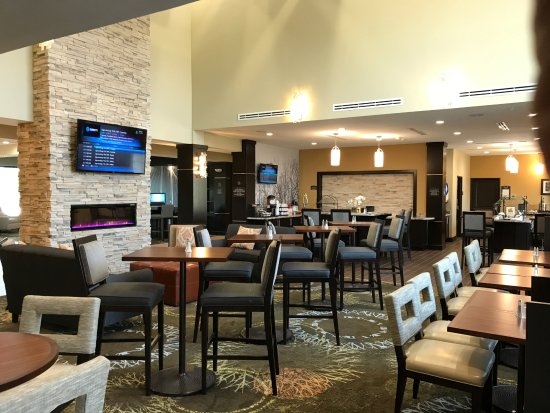 Staybridge Suites Plano The Colony Great Room Seating Area At New